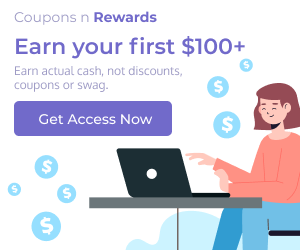 coupons and rewards